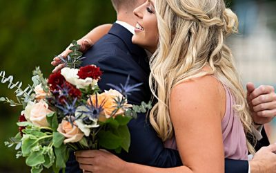 Making Every Wedding Flower Minute Count